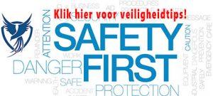 Veiligheid zelfverdediging